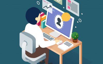 איך לקדם ולשווק אתר קורסים חדש